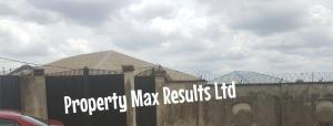 4 bedroom Detached Duplex House for sale Behind A3 Hotel & Suites, Power House Iwo Rd Ibadan Oyo