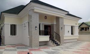 3 bedroom Detached Bungalow House for sale Unity Homes, Thomas estate Ajah Lagos