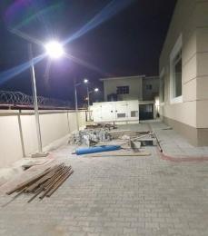 6 bedroom Detached Duplex House for sale Adebisi Tolani Street, Medina Estate Medina Gbagada Lagos