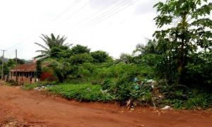 Residential Land Land for sale Woman Lecturer Road off Okpuno; Awka South Anambra