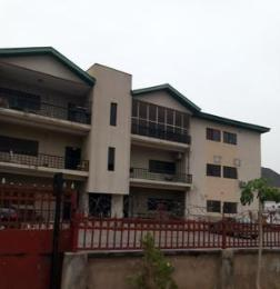 1 bedroom mini flat  Flat / Apartment for rent Gwarimpa Gwarinpa Abuja