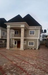 6 bedroom House for sale Corridor Layout Enugu Enugu - 0