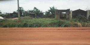 Land for sale Sagamu, Shagamu, Ogun State Sagamu Ogun - 0