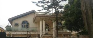 6 bedroom Detached Duplex House for sale Gbagada Phase 2 Estate Phase 2 Gbagada Lagos