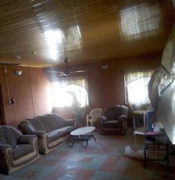 7 bedroom Duplex for sale MKO Abiola road Abeokuta, Ogun Abeokuta Ogun