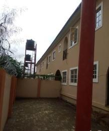 3 bedroom Terraced Duplex House for sale Wumba; Before Shoprite Apo Abuja