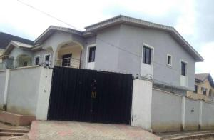 4 bedroom House for sale Kola Opere Street, off Funs Ogini B/stop, Bucknor (In Jakande ), Oke-afa- Ejigbo Lagos