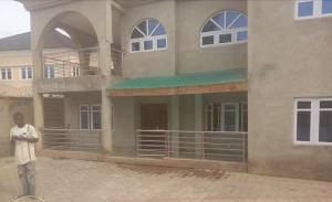 2 bedroom Flat / Apartment for rent Ibadan South East, Ibadan, Oyo Oluyole Estate Ibadan Oyo - 0