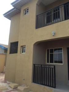 3 bedroom Flat / Apartment for rent Akala Expressway Oluyole Extension Akala Express Ibadan Oyo