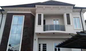 5 bedroom Detached Duplex House for sale Behind Sweet Spirit Hotels; Okpanam Rd, Asaba Delta