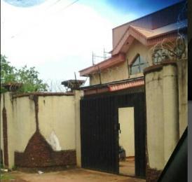 4 bedroom House for sale 3rd Avenue, Trans Ekulu,  Enugu Enugu