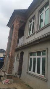 3 bedroom Terraced Duplex House for rent atunrase estate, gbagada Atunrase Medina Gbagada Lagos