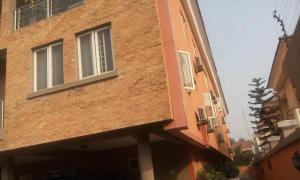 3 bedroom Flat / Apartment for rent Off Eko Street,  Parkview Estate Ikoyi Lagos - 0