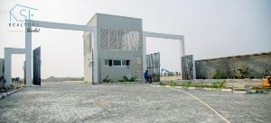 Residential Land Land for sale Behind Novare Mall; 5 Mins Off The Interlocked Monastery Road, Sangotedo Ajah Lagos
