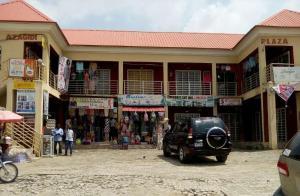 Commercial Property for sale Kubwa, Abuja Kubwa Abuja - 0