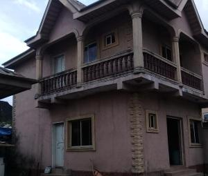 4 bedroom Detached Bungalow House for sale Off Ada George Road Port Harcourt Rivers