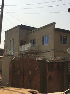 1 bedroom mini flat  Self Contain Flat / Apartment for rent Benjamin area Eleyele Ibadan Oyo