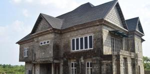 4 bedroom Detached Duplex House for sale Urban Hud Estate; Karmo /  Idu Abuja