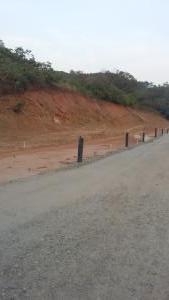 Serviced Residential Land Land for sale Guzape Abuja