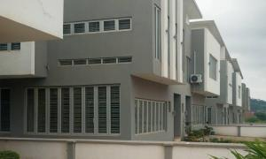 4 bedroom Semi Detached Duplex House for sale  - Lokogoma Abuja