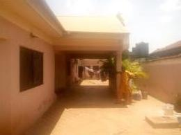 4 bedroom Detached Bungalow House for sale Ghana street,barnawa Kaduna South Kaduna