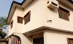 5 bedroom Detached Duplex House for sale - Ikotun/Igando Lagos