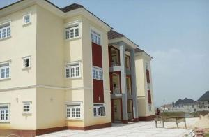 6 bedroom Flat / Apartment for sale Galadimawa, Kaduna, Abuja Galadinmawa Abuja