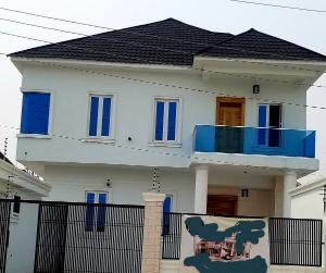 5 bedroom Detached Duplex House for sale Ikate Elegushi Ikate Lekki Lagos