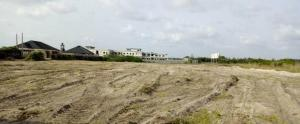Residential Land Land for sale  Beside Richland Estate Bogije; Along Lekki - Epe Expressway, Eleko Ibeju-Lekki Lagos - 0