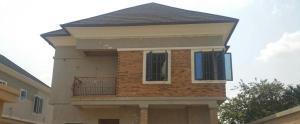 4 bedroom Detached Duplex House for sale . Shonibare Estate Maryland Lagos - 0