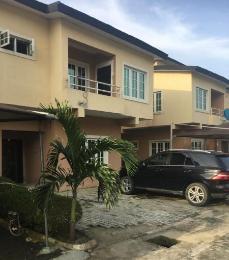 4 bedroom Semi Detached Duplex House for sale Behind General Paint,  Lekki Gardens estate Ajah Lagos - 0