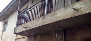 3 bedroom Flat / Apartment for rent Adeyemo Layout Molete Ibadan Oyo