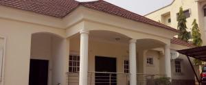 4 bedroom Detached Bungalow House for rent   Maitama Abuja