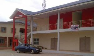 Shop Commercial Property for rent Km 3, Along Oba-ile Road, Opp. Oba-ile Housing 2nd Gate (gpm Plaza), Oba-ile Akure Ondo