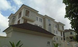 3 bedroom Flat / Apartment for rent Jabi, Abuja Jabi Abuja - 0