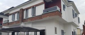 4 bedroom Boys Quarters Flat / Apartment for sale Osapa, Lekki, Lagos Millenuim/UPS Gbagada Lagos