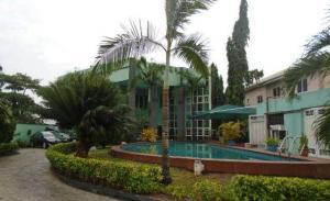 4 bedroom Flat / Apartment for sale VGC, Victoria Island Lagos