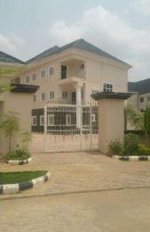 House for rent Jabi, Abuja Katampe Ext Abuja - 0