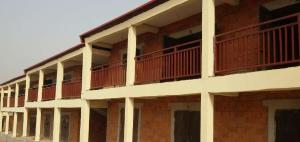 Commercial Property for sale Kubwa, Abuja, Abuja Kubwa Abuja - 0