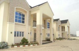5 bedroom House for sale Jabi, Abuja Guzape Abuja