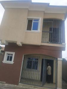 1 bedroom mini flat  Flat / Apartment for rent Ponle Egbeda Estate Akowonjo Alimosho Lagos