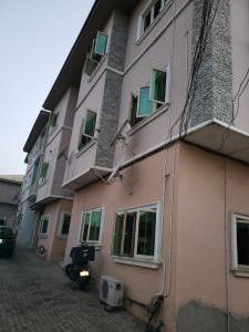 3 bedroom Self Contain Flat / Apartment for rent Adeoni estate  Berger Ojodu Lagos