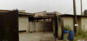 Commercial Property for sale Ago palace way Okota Lagos