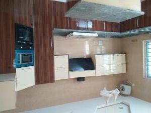 4 bedroom Detached Duplex House for sale Orchid road Chevron lekki Lagos state Nigeria  chevron Lekki Lagos