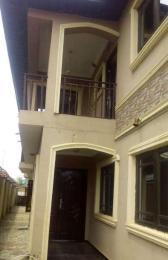4 bedroom House for rent - Igando Ikotun/Igando Lagos