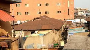 House for sale ilasa Oshodi Lagos
