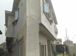 1 bedroom mini flat  Mini flat Flat / Apartment for rent Marshy Hill Estate  Ado Ajah Lagos