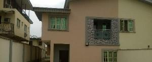 5 bedroom Semi Detached Bungalow House for sale  Basheer Shitu, Magodo Shangisha Ketu Lagos
