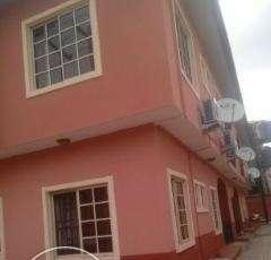 2 bedroom Flat / Apartment for rent Ojota, Lagos, Lagos Ojota Lagos