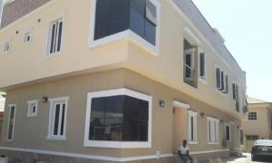 4 bedroom Semi Detached Duplex House for sale F.H.A; Near Total Filling Station, Lugbe Abuja